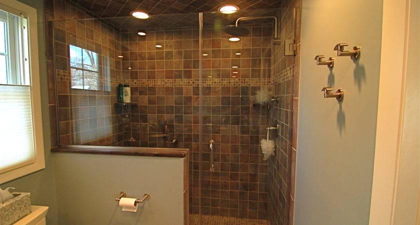 Frameless Shower Door Bathroom Design Build Pros Decobizz