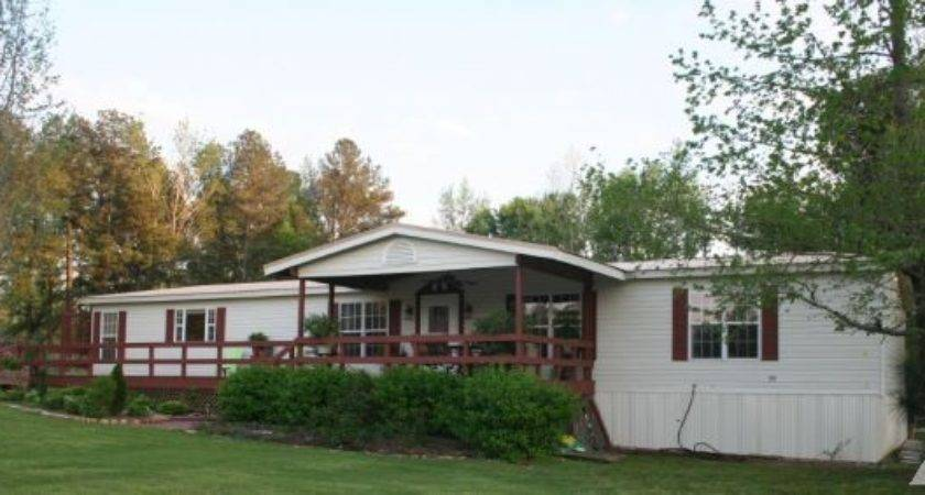 Franklin Manufactured Home Trinity
