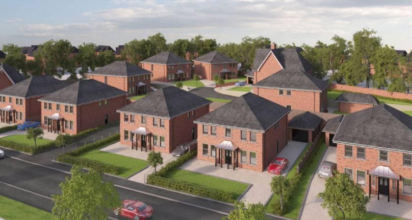 Fraser Homes Development