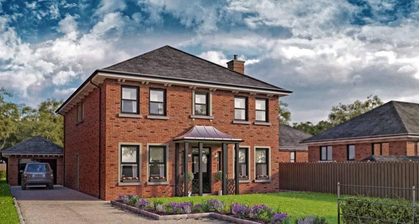 Fraser Homes Ltd