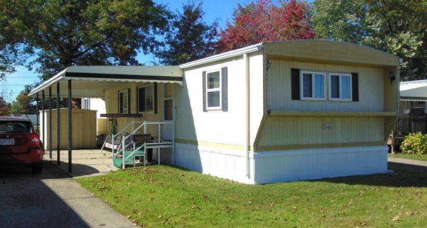 Fro Sale Ohio Concord Estates Mobile Home Real