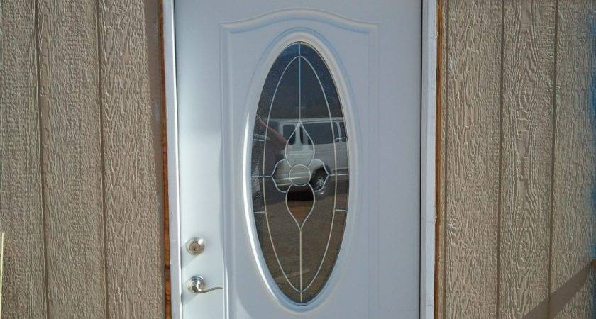 Front Doors Manufactured Homes Butik Work