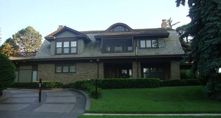 Front Warren Buffett Home Omaha Flickr