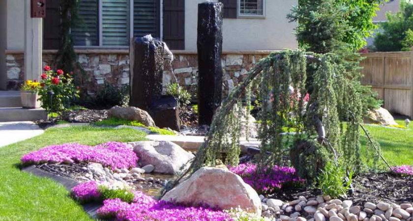 Front Yard Landscaping Ideas Landscape Design