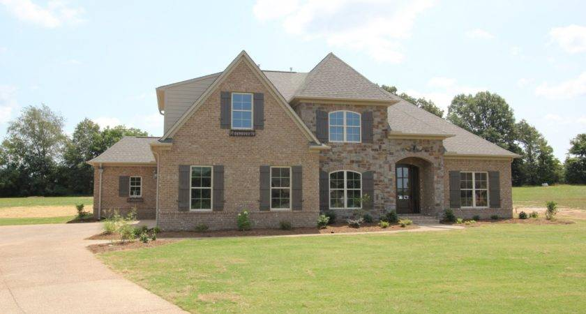 Frontier Homes Inc Jackson Tennessee Best Home Builder