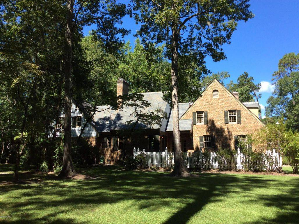 Fuller Street Whiteville Home Sale