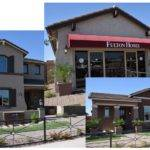 Fulton Homes Builds Today Tomorrow Queen Creek Station