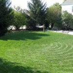 Fun Lawn Mowing Patterns Takes All Kinds