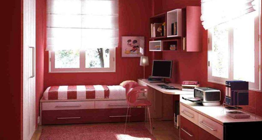 Furniture Small Room Bedroom Hotel Modern