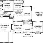 Furniture Today Five Bedroom Floor Plans