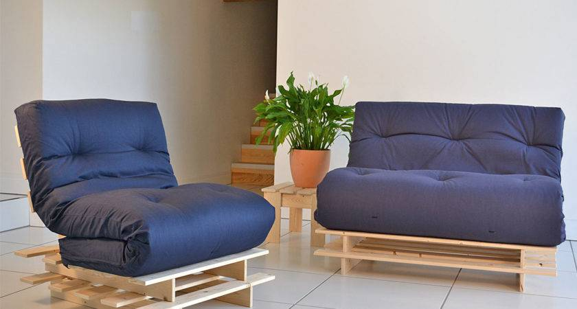 Futons Small Spaces
