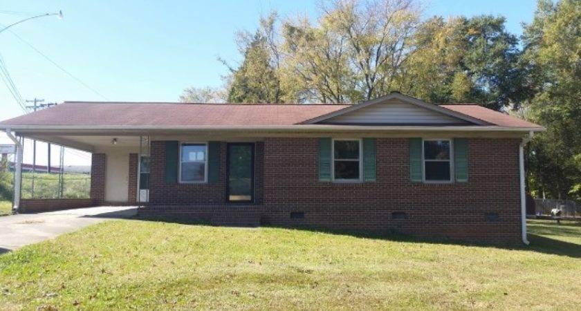 Gaffney South Carolina Reo Homes Foreclosures