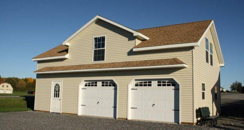 Garage Designs Astonishing White Color Door Prefab