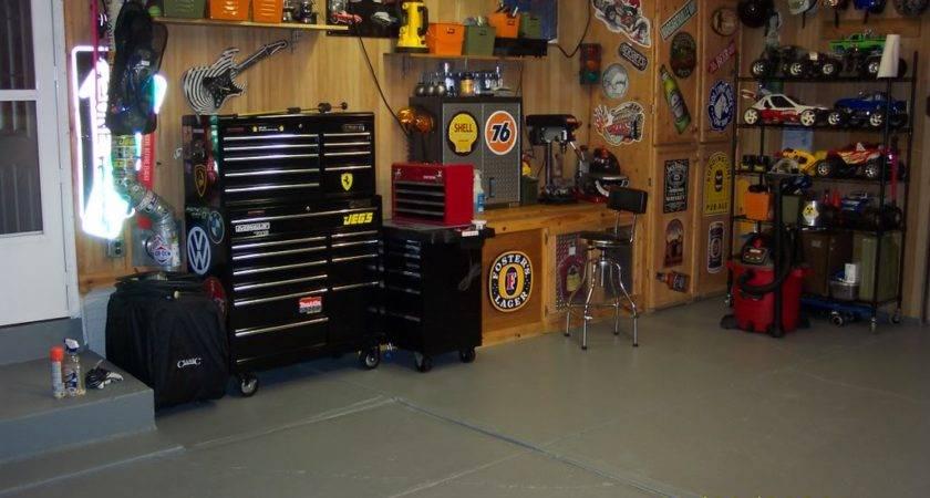 Garage Plus Man Cave Your Egarage