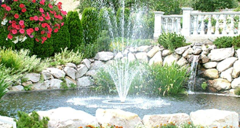 Garden Fountains Water Features Ave Designs