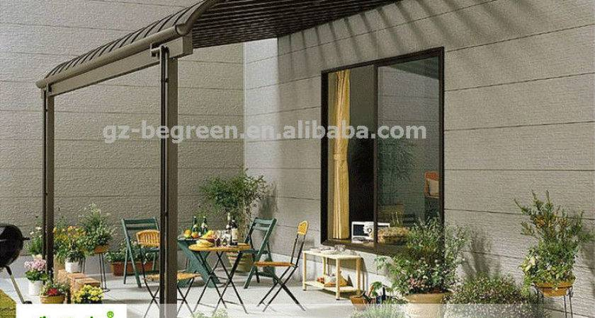 Garden Used Gazebo Balcony Tent Begreen Freesky