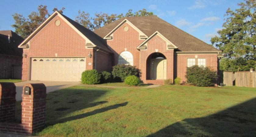Gardenia Conway Arkansas Bank Foreclosure