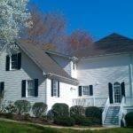 Gated Community Homes Clayton