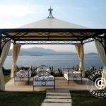 Gazebos Everyday More Permanent Special Occasions