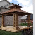 Gazebos Structures Truly Require Expert Craftsmanship