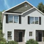Gbi Avis Fully Customizable Modular Duplex Homes Landon Model