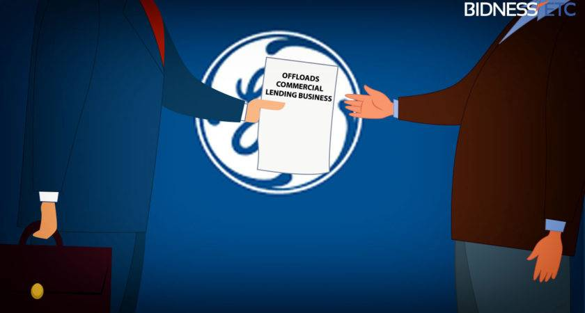 General Electric Company Sells Home Lending Portfolio Consortium