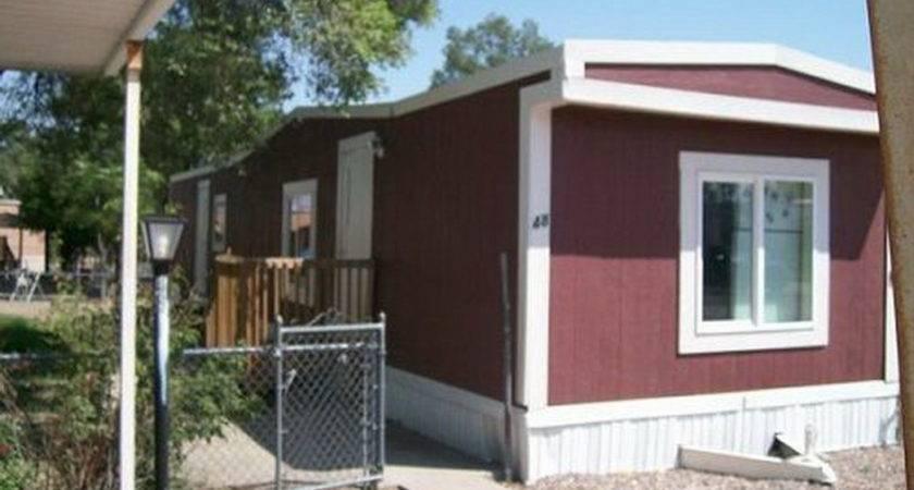 Genius Mobile Homes Sale Pueblo Kelsey Bass