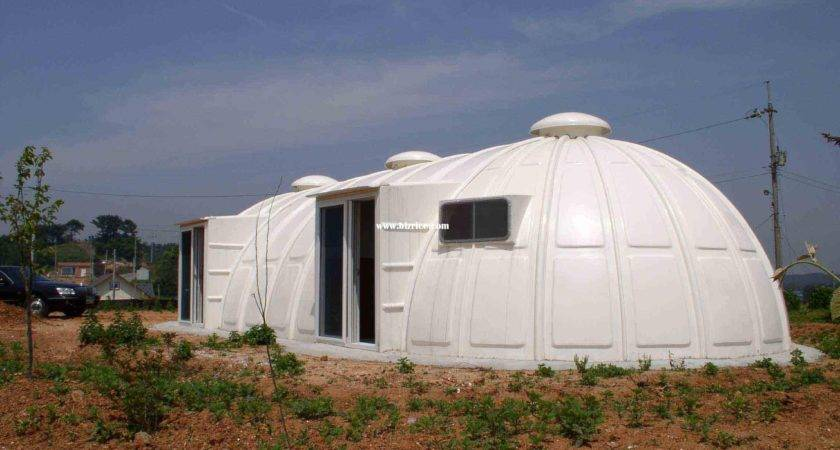 Geodome Prefab House South Korea Houses Sale Geotec