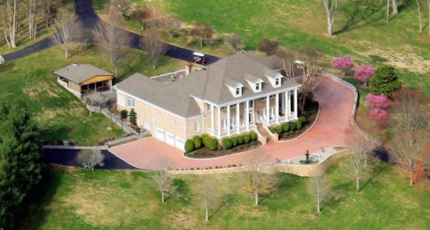 George Jones Former Franklin Home Sold