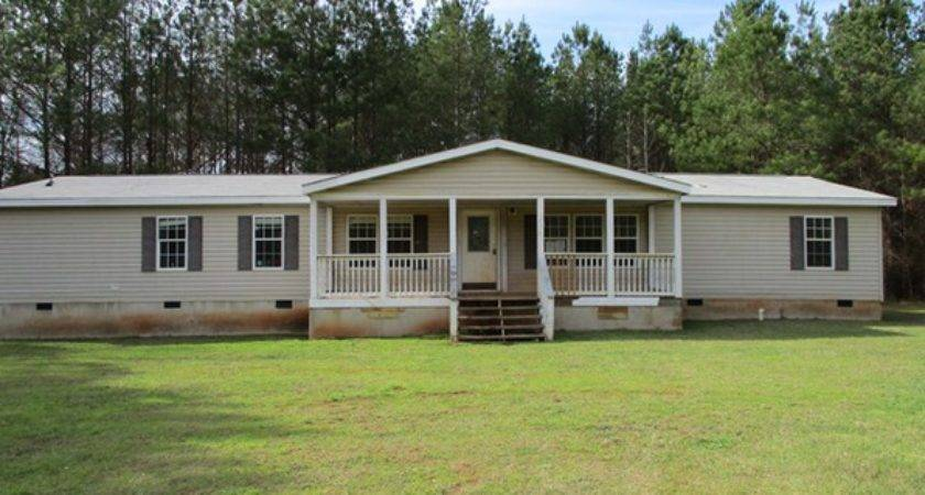 Georgia Mobile Homes Manufactured Sale
