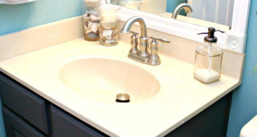 Get Clean Porcelain Sink Remove Rust Stains