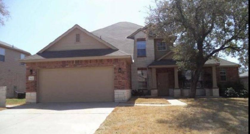 Get Foreclosures Killeen Texas