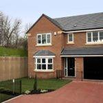 Get Village Life Willeby Heights New Houses