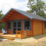 Getaway Prefab Wooden Cabin Kit Bzbcabinsandoutdoors