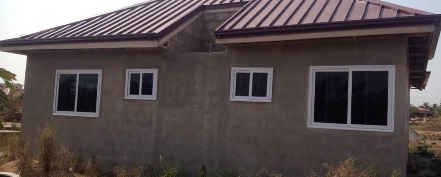 Ghana Homes Sale Bedroom House