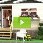 Giles Industries Showcases New Single Wide Manufactured Homes