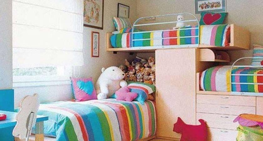 Girls Bedroom Bunk Beds Fresh Bedrooms Decor Ideas