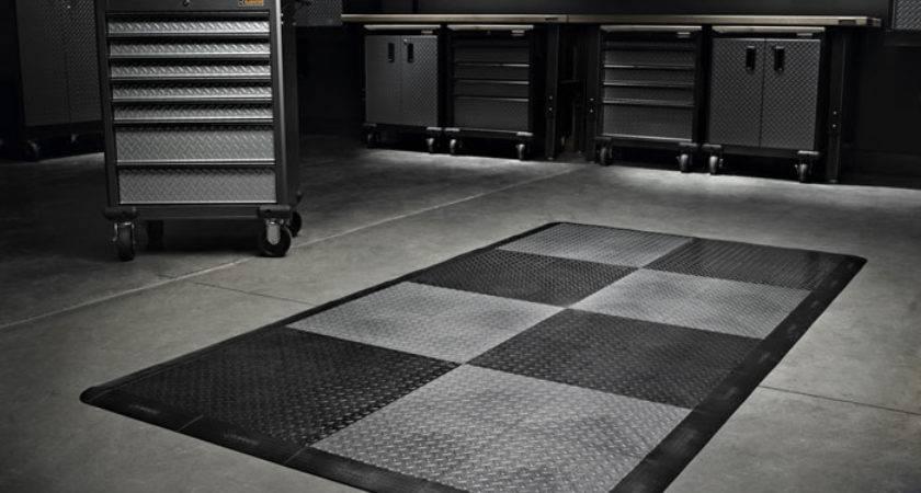 Gladiator Floor Pad