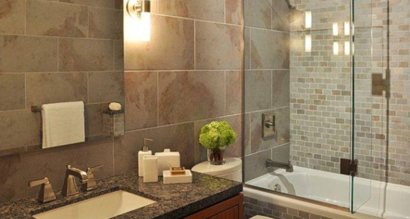 Glass Shower Doors Truly Modern Bath