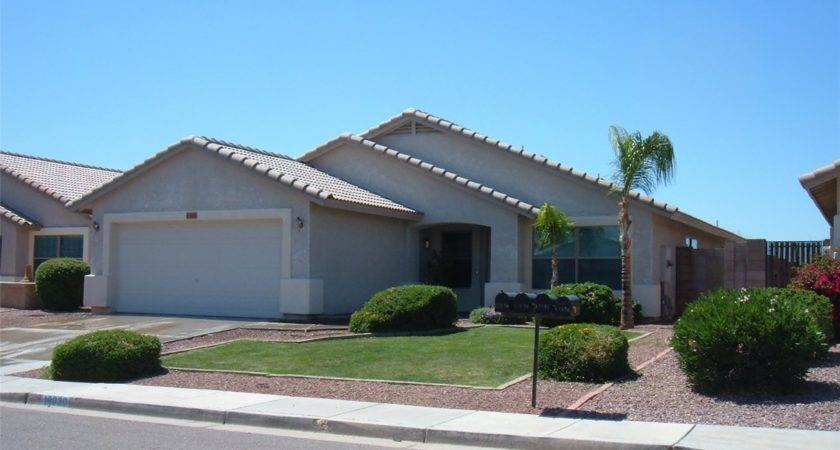 Glendale Arizona Real Estate Homes Sale