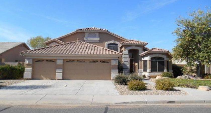 Glendale Arizona Reo Home Details
