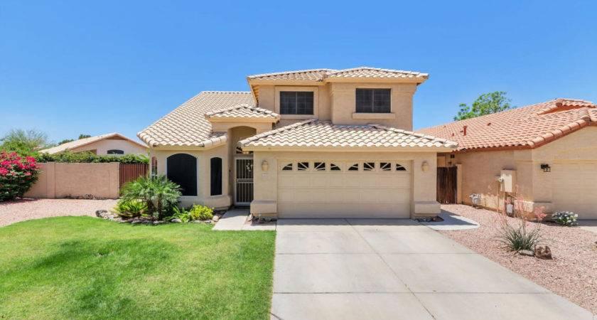 Glendale Houses Sale Maricopa County