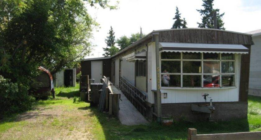 Glenwood Mobile Home Sale Moved