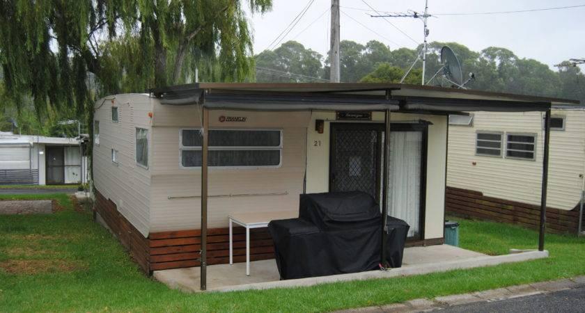 Gold Coast Onsite Caravan Permanent Property
