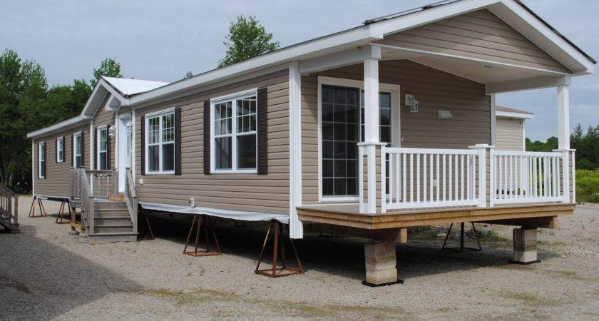 Gold River Homes Custom Built Manufactured