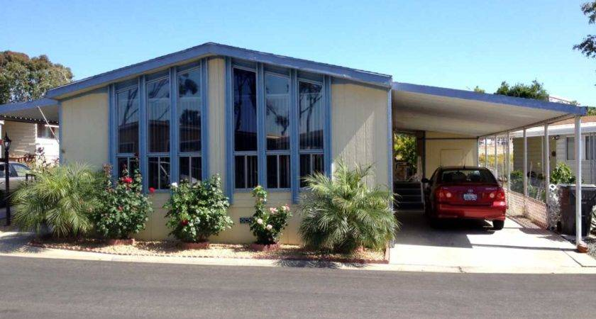 Golden West Canterbury Manufactured Home Sale San Diego