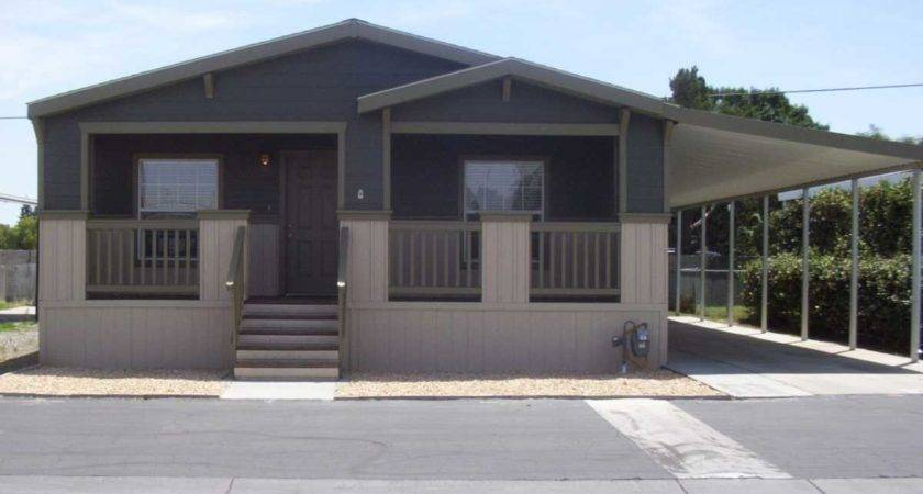 Golden West Kingston Millennium Manufactured Home Sale