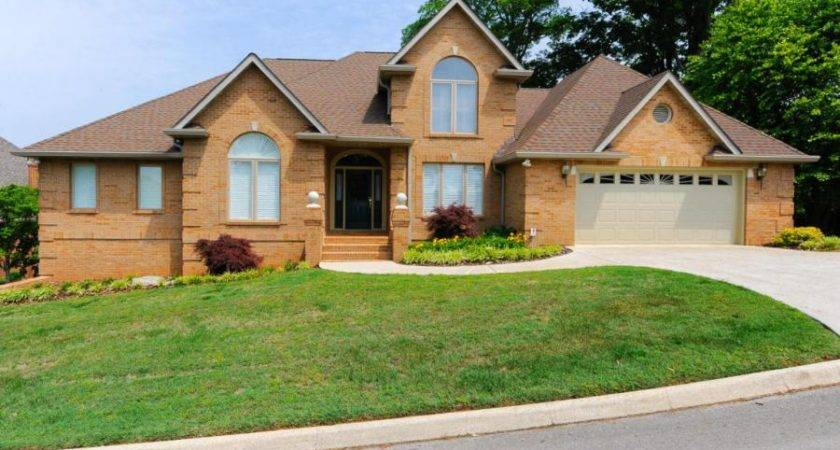 Golf Course Homes Sale Maryville Properties