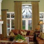 Good Faux Iron Window Treatments Pinterest