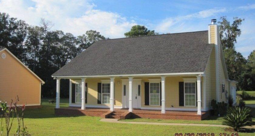 Gordon Ave Albany Georgia Detailed Property